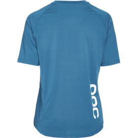 POC Essential MTB Tee Women antimony blue